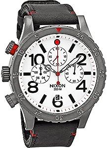 Orologio uomo NIXON 48/20 A363486