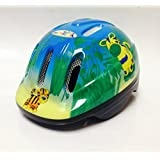 OXFORD KIDDIES BEANSTALK CYCLE HELMET 48-52cm CHILDREN'S SAFETY HELMET GREAT PRESENT