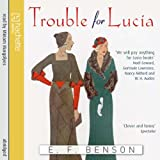img - for Trouble for Lucia book / textbook / text book