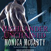Highlander Unchained: The MacLeods of Skye, Book 3 | Monica McCarty
