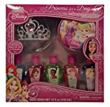 Disney Princess for a Day Body Wash Set