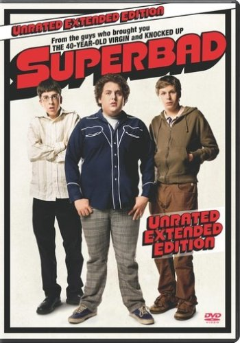 51Dome7YHiL Superbad (Unrated) (2007)   ESPiSE
