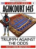 Agincourt 1415: Triumph against the odds (Campaign)