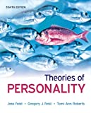 img - for Theories of Personality book / textbook / text book