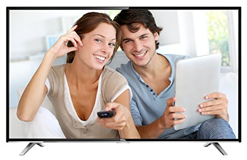 TCL F55S4805S 140 cm (55 Zoll) Fernseher (Full HD, Triple Tuner, Smart TV)