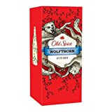 Old Spice After Shave Wolfthorn, 1er Pack (1 x 100