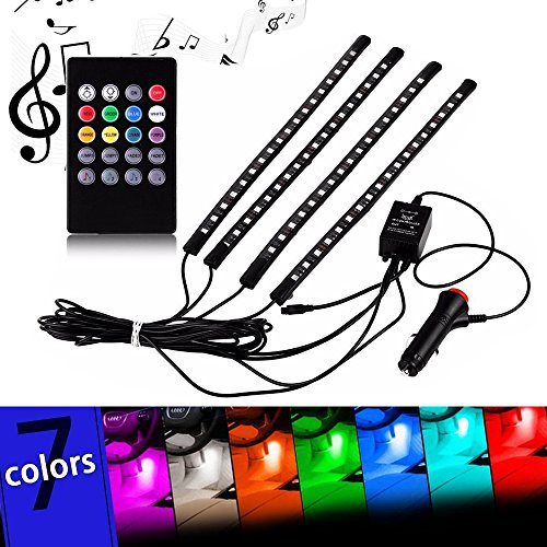 iekon-4pcs-multi-color-8-color-72-led-interior-underdash-lighting-kit-with-sound-active-function-and