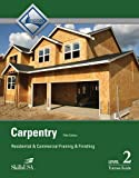 img - for Carpentry Framing & Finish, Level 2 book / textbook / text book
