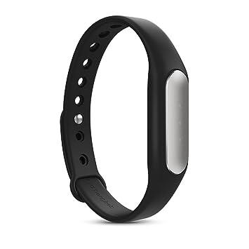 Nero Xiaomi Wristband MI Banda Smart Braccialetto~Alimentatore MI ...