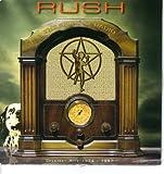 Spirit of Radio Sampler DVD
