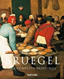 Bruegel : Complete Paintings (3822859915) by Hagen, Rose-Marie
