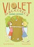 Violet Mackerels Pocket Protest