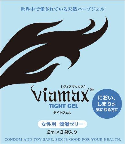 viamax タイトジェル