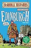Gruesome Guides: Edinburgh (Horrible Histories)