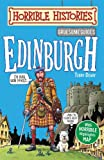 img - for Edinburgh (Horrible Histories Gruesome Guides) book / textbook / text book