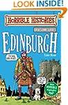 Gruesome Guides: Edinburgh (Horrible...