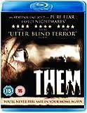 Them [Blu-ray]