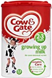 Cow & Gate Growing Up Milk Powder 2-3 Years (6 x 800g)