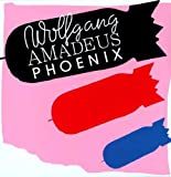 Wolfgang Amadeus Phoenix [Vinyl]