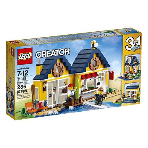 LEGO-Creator-Beach-Hut