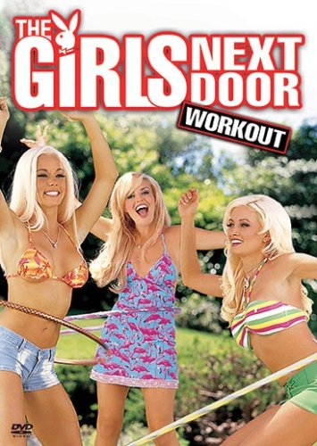 Girls Next Door Workout [DVD] [2007] [Region 1] [US Import] [NTSC]