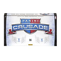 Buy NBA 2012 13 Panini Crusades Basketball Trading Cards by Panini