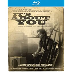 John Mellencamp: It's About You [Blu-ray]