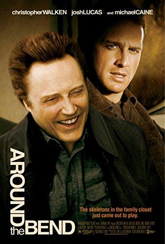 Amazon.com: Around the Bend: Christopher Walken, Josh Lucas, Michael