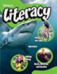 Nelson Literacy 4: Student Book 4c