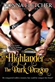 Highlander The Dark Dragon (Macinnes Sisters Trilogy Book 3)