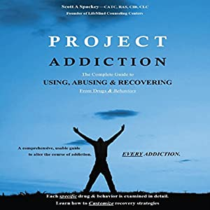 Project Addiction Audiobook