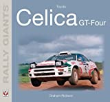 Toyota Celica GT-Four (Rally Giants)