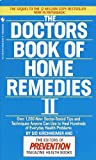 The Doctors Book of Home Remedies II (0553569848) by Prevention Magazine Editors