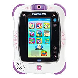 VTech InnoTab Learning App Tablet