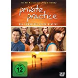 Private Practice - Die komplette erste Staffel (3 DVDs)von &#34;Kate Walsh&#34;