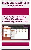 Ubuntu User Manual 14.04.1