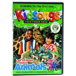kidsongs a day with the animals dvd car interior design
