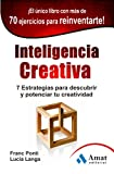img - for INTELIGENCIA CREATIVA (Spanish Edition) book / textbook / text book