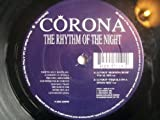 Corona CORONA / RHYTHM OF THE NIGHT