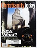 Christianity Today, October 22, 2001, Volume 45 Number 13