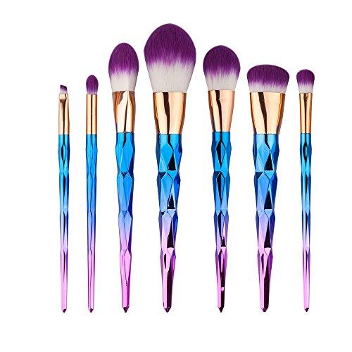 molie-7pcs-makeup-brush-set-professional-foundation-eyeshadow-brush-kit-diamond