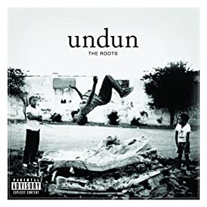 Undun / [Explicit]