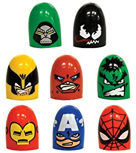 Marvel Super Heroes Thumb Wrestlers