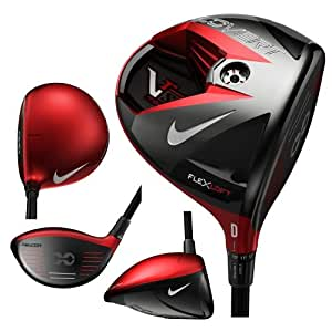 Nike Golf Men's VRS Victory Red Speed Covert Tour Driver, Right Hand, Graphite, Stiff