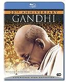 Gandhi (+ BD Live)