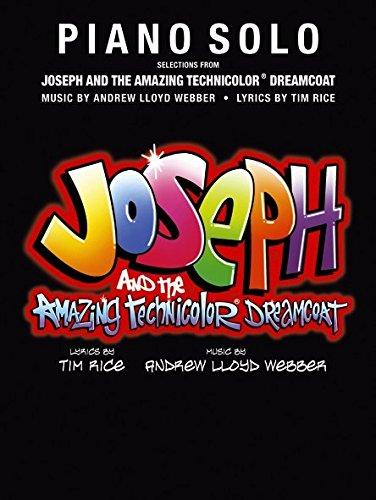 andrew-lloyd-webber-joseph-and-the-amazing-technicolor-dreamcoat-piano-solo-fur-klavier