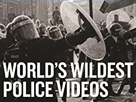 World's Wildest Police Videos Season 1 [HD]