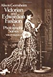 51DpAbt8HNL. SL160  Victorian and Edwardian Fashion: A Photographic Survey (Dover Fashion and Costumes) Reviews