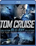 Tom Cruise Blu-ray Collection (Biling...