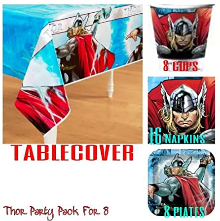 Thor Party Pack